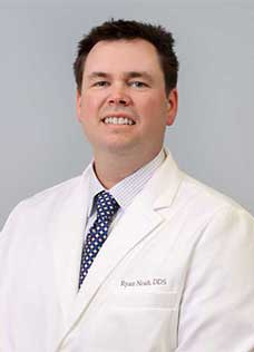 Meet Tulsa Dentist Dr. Ryan Noah
